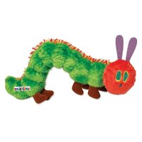Eric Carle - Very Hungry Caterpillar Beanie 18cm