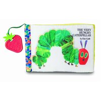 Eric Carle - Very Hungry Caterpillar Soft Book