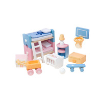 Le Toy Van - Sugar Plum Children's Bedroom
