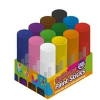 Little Brian - Chunkie Paint Sticks 12 pack