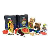 Melissa & Doug - Magic in a Snap! Deluxe Magic Set
