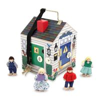 Melissa & Doug - Doorbell House