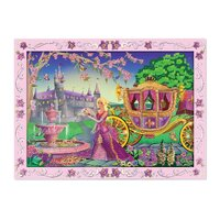 Melissa & Doug - Peel & Press - Fairytale Princess