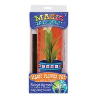 Melissa & Doug - Magic in a Snap! Magic Flower Pot