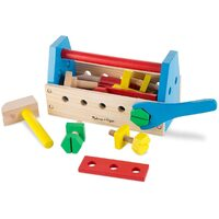 Melissa & Doug - Take-Along Tool Kit