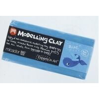 Micador Modelling Clay 500g - Blue