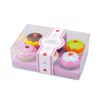 New Classic Toys - Cupcake Gift Box