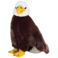 National Geographic - Eagle Plush Toy 26cm