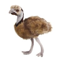 National Geographic - Emu Plush Toy 44cm
