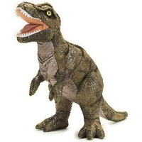 National Geographic - T-Rex Plush Toy 44cm