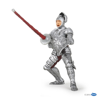 Papo - Knight in Armour Figurine
