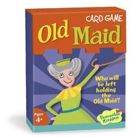 Peaceable Kingdom - Old Maid Card Game