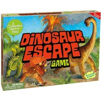 Peaceable Kingdom - Dinosaur Escape Board Game