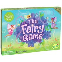 Peaceable Kingdom - The Fairy Board Game