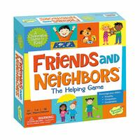 Peaceable Kingdom - Friends & Neighbours The Helping Game