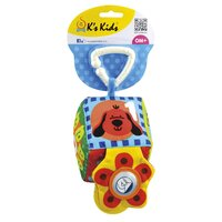 K's Kids - Baby's First Cube