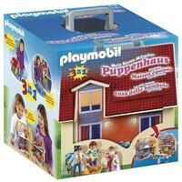Playmobil - Take Along Modern Doll House 5167