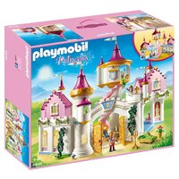 Playmobil - Grand Princess Castle 6848