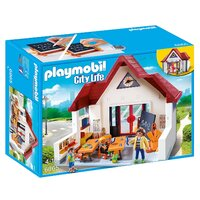 Playmobil - Schoolhouse 6865