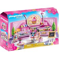Playmobil - Cupcake Shop 9080