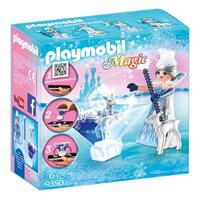 Playmobil - Ice Crystal Princess 9350