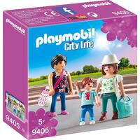 Playmobil - Shoppers 9405