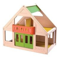 PlanToys - My First Dollhouse