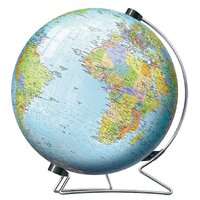 Ravensburger - World Globe 3D Puzzle 540pc
