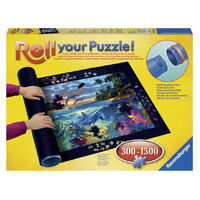 Ravensburger - Roll Your Puzzle! 300 - 1500 pieces