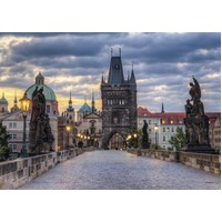 Ravensburger - The Charles Bridge Puzzle 1000pc