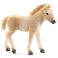 Schleich - Fjord Horse Foal 13755