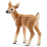 Schleich - White-tailed Fawn 14711