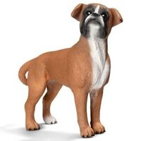 Schleich - Boxer, Female 16390