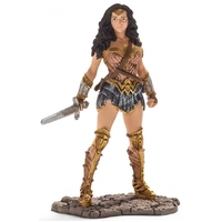 Schleich - Wonder Woman (Batman V Superman) 22527