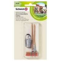 Schleich - Stable Cleaning Set 42128