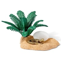 Schleich - Crocodile Nest 42250