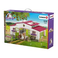 Schleich - Riding Centre with Accessories 42344