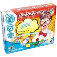 Science4you - Explosive Science Kaboom