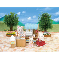 Sylvanian Families - Soft Serve Ice Cream Shop