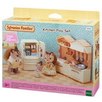 Sylvanian Families - Kitchen Play Set