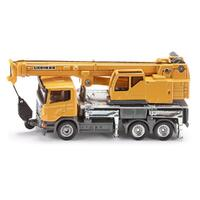 Siku - Telescopic Loader - 1:87 Scale