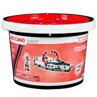 Meccano - Junior 150 Piece Bucket