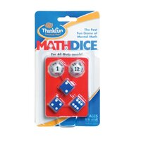 ThinkFun - Maths Dice Game