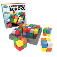 ThinkFun - Colour Cube Sudoku