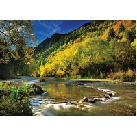 Trefl - Arrow River, New Zealand Puzzle 1000pc