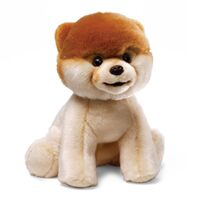 Gund - Boo The World's Cutest Dog Plush 23cm