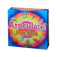 Ventura - Articulate for Kids