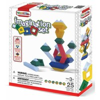 Wedgits - Imagination Set (25 pieces)