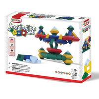Wedgits - Imagination Set (50 pieces)