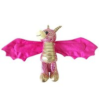 Wild Republic  Huggers Golden Dragon 20cm